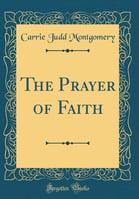 prayer of faith book